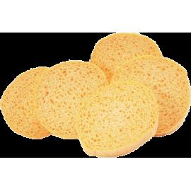 Plantaardige spons