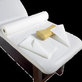 Wegwerp handdoeken Titex ongeplasticeerd 76 x 76