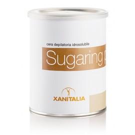 Pâte de cire à épiler au sucre