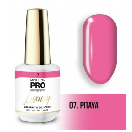 Vernis permanent Luxury 8ml Pitaya 07