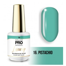 Vernis permanent Luxury 8ml Pistachio 16