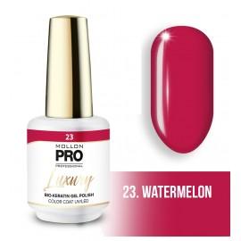 permanent nagellak Luxury 8ml Watermelon 23