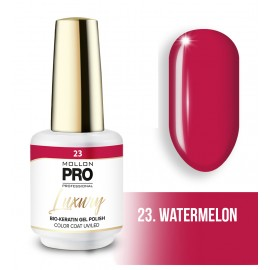 Vernis permanent Luxury 8ml Watermelon 23