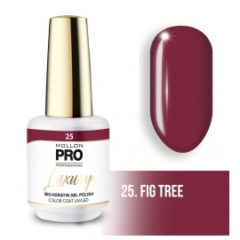 Vernis permanent Luxury 8ml Fig Tree 25