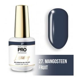 permanent nagellak Luxury 8ml Mangosteen Fruit 27