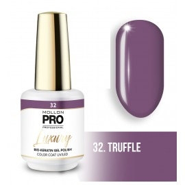Vernis permanent Luxury 8ml Truffle 32