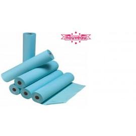 Blauw Onderzoek papier-geplastificeerde