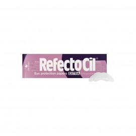 Feuillet protecteur pour cils REFECTOCIL