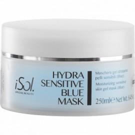 ISOL Hydra-sensitive Bleu mask (cabine)