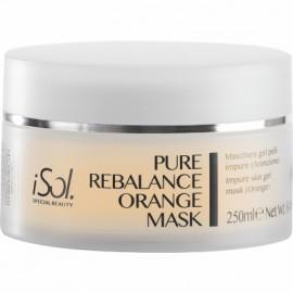 ISOL Pure Rebalance orange mask (cabine)