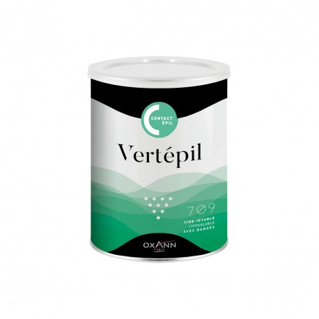 CIRE VERTÉPIL - POT 750ML