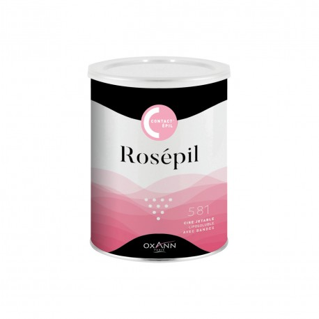 CIRE ROSÉPIL - POT 750ML