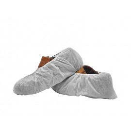 Protection Chaussures en polypropylène TST (100 pièces)