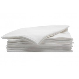 Serviettes jetables 40x50 cm (100 pcs)