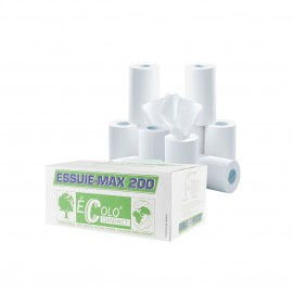 Essuie Max Ecolo-Compact