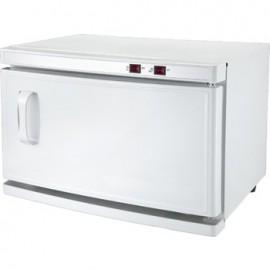 Hot Caby handdoekwarmer + UV sterilisator