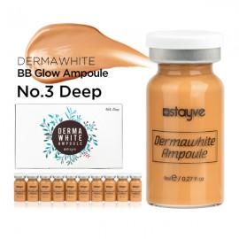 STAYVE Dermawhite BB Glow Ampoule N.3 Deep 12x8ml