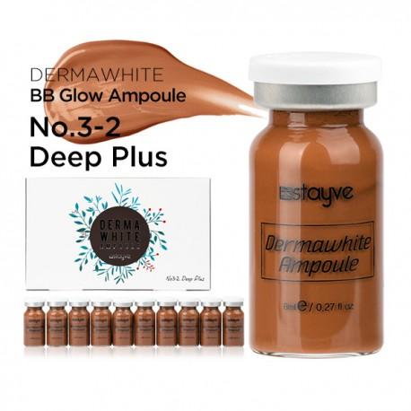 STAYVE Dermawhite BB Glow Ampoule N.3-2 Deep Plus 12x8ml