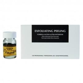 SELENIA Skin peeling Exfoliant Prébiotique (10 x 5ml)