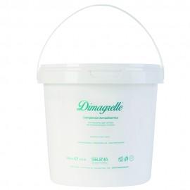 BODY CONCEPT Gommage exfoliant & drainant (Cabine 500ml)