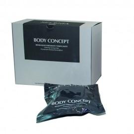 Body Concept Enveloppement corporel Drainant /Tonifiant (cabine)