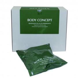 Body Concept Enveloppement corporel Hyperémique / Cellulite (cabine)
