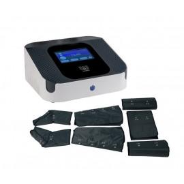 Appareil digital thermothérapie et pressothérapie