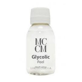 PEELING ACIDE GLYCOLIQUE 30 % -100 ML