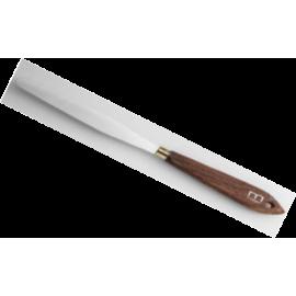 Spatule inox 23 cm