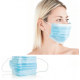 Masque de protection chirurgicaux haute filtration BFE 95%