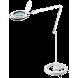 Loupelamp rond LED
